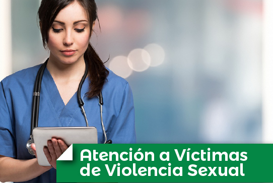 Atencion Victimas